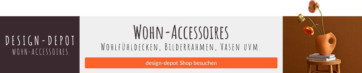 design-depot Shop Accessoires